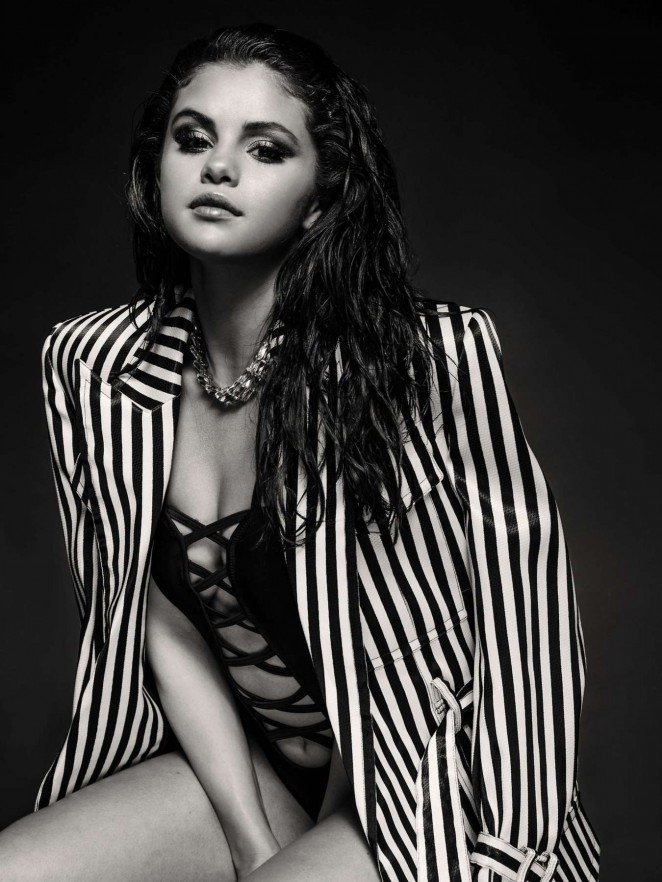 Selena Gomez by Aris Jerome Photoshoot - October 2014