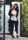 Selena Gomez - Candids in West Hollywood
