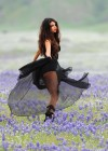 Selena Gomez - Come and Get It PhotoShot and backstage -06