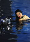 Selena Gomez - Come and Get It PhotoShot and backstage -15