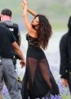 Selena Gomez - Come and Get It Photos