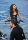 Selena Gomez - Come and Get It PhotoShot and backstage -17
