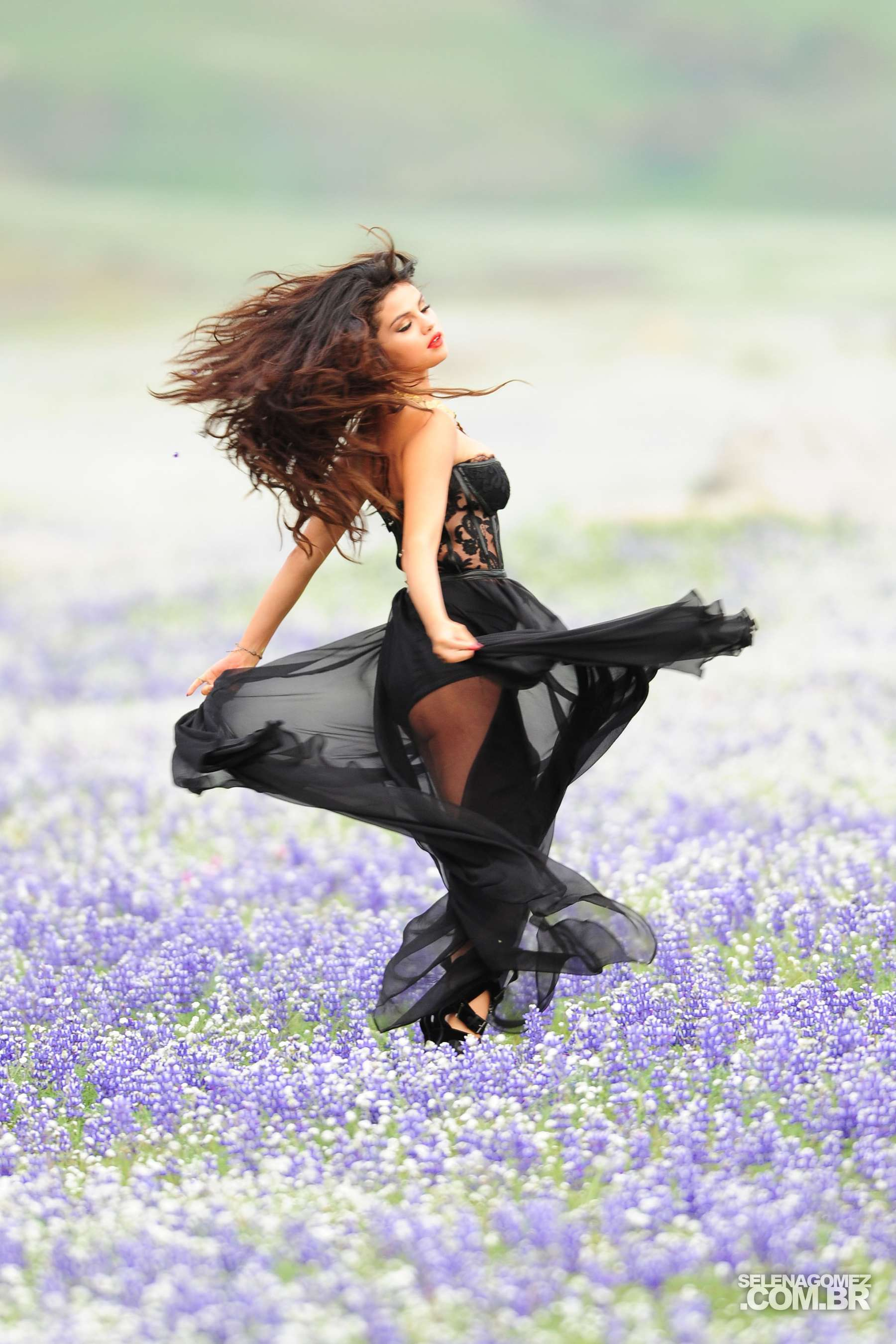 Come And Get It PhotoShot And Backstage -21
