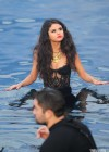 Selena Gomez - Come and Get It PhotoShot and backstage -27