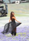 Selena Gomez - Come and Get It PhotoShot and backstage -29