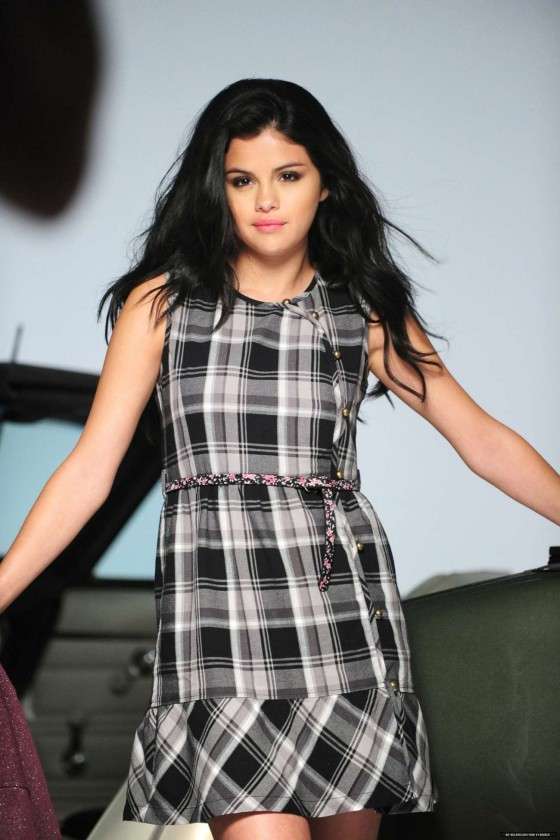 Selena Gomez 2012 : Selena Gomez – Dream Out Loud Fall 2012-09