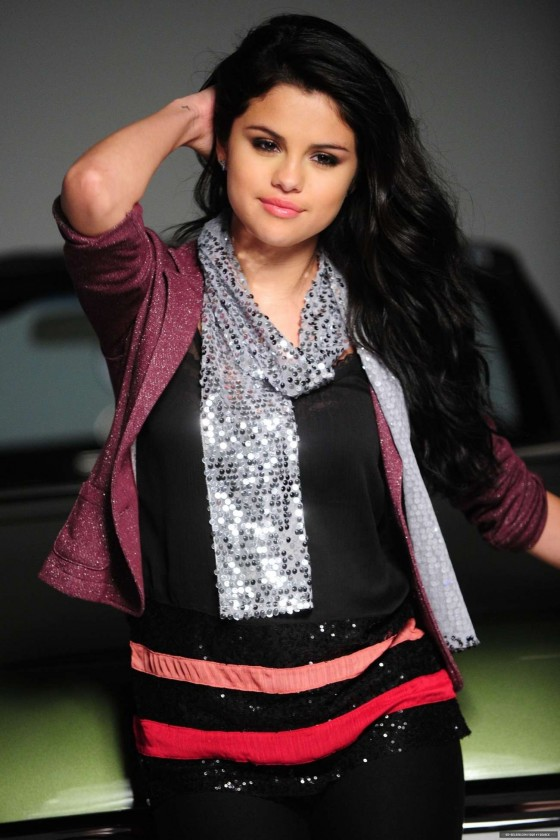 Selena Gomez – Dream Out Loud Fall 2012-16