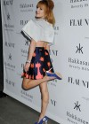 Bella Thorne: Flaunt Magazine Cover Party -08