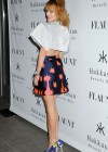 Bella Thorne: Flaunt Magazine Cover Party -10