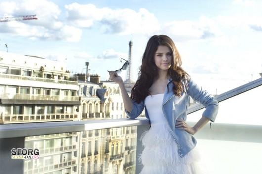 Selena Gomez – Gala Magazine