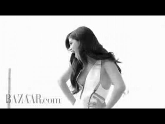 Selena Gomez – Harpers Bazaar 2013 -01