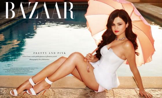 Selena Gomez – Harpers Bazaar 2013 -04