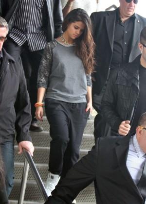 Selena Gomez: Highline Photoshoot -01