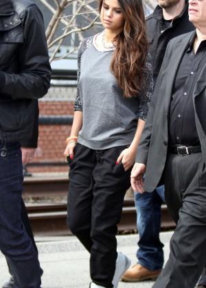Selena Gomez: Highline Photoshoot -05