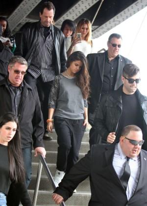 Selena Gomez: Highline Photoshoot -12