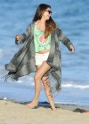 Selena Gomez - In Deim Shorts-02