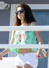Selena Gomez - In Deim Shorts-03