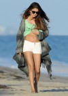 Selena Gomez - In Deim Shorts-05
