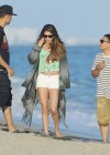 Selena Gomez - In Deim Shorts-08