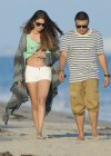 Selena Gomez - In Deim Shorts-09