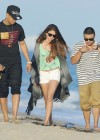 Selena Gomez - In Deim Shorts-14