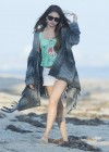 Selena Gomez - In Deim Shorts-15