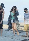 Selena Gomez - In Deim Shorts-16