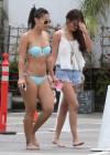Selena Gomez out in Malibu -02