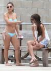 Selena Gomez out in Malibu -03