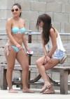 Selena Gomez out in Malibu -06