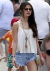 Selena Gomez out in Malibu -07