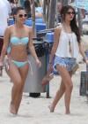 Selena Gomez out in Malibu -12