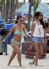 Selena Gomez out in Malibu -13