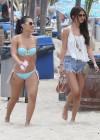 Selena Gomez out in Malibu -14