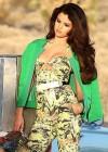 Selena Gomez - InStyle 2013 -02