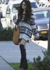 Selena Gomez Leggy out in LA-03