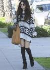 Selena Gomez Leggy out in LA-06