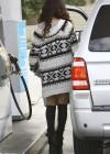 Selena Gomez Leggy out in LA-07