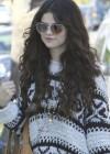 Selena Gomez Leggy out in LA-10
