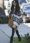 Selena Gomez Leggy out in LA-12