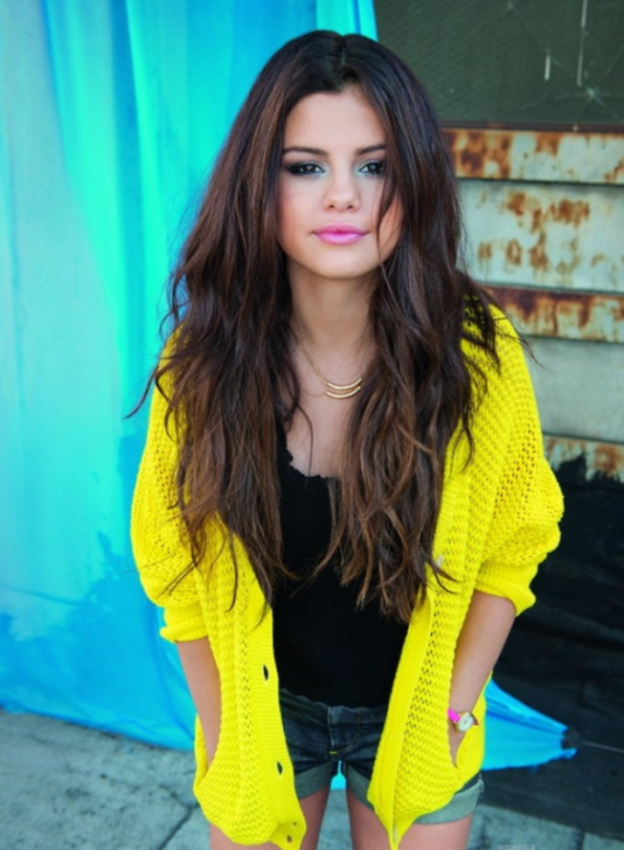 Selena Gomez for Adidas Neo photoshoot-01