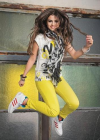Selena Gomez - Adidas Neo photoshoot 2013