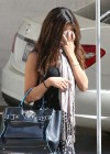 Selena Gomez - LA Candids -04