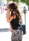Selena Gomez - LA Candids -06