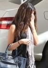 Selena Gomez - LA Candids -13