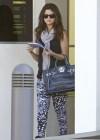 Selena Gomez - LA Candids -14
