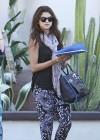 Selena Gomez - LA Candids -15