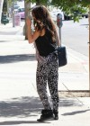 Selena Gomez - LA Candids -20