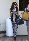Selena Gomez - LA Candids -21