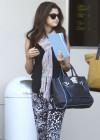 Selena Gomez - LA Candids -24